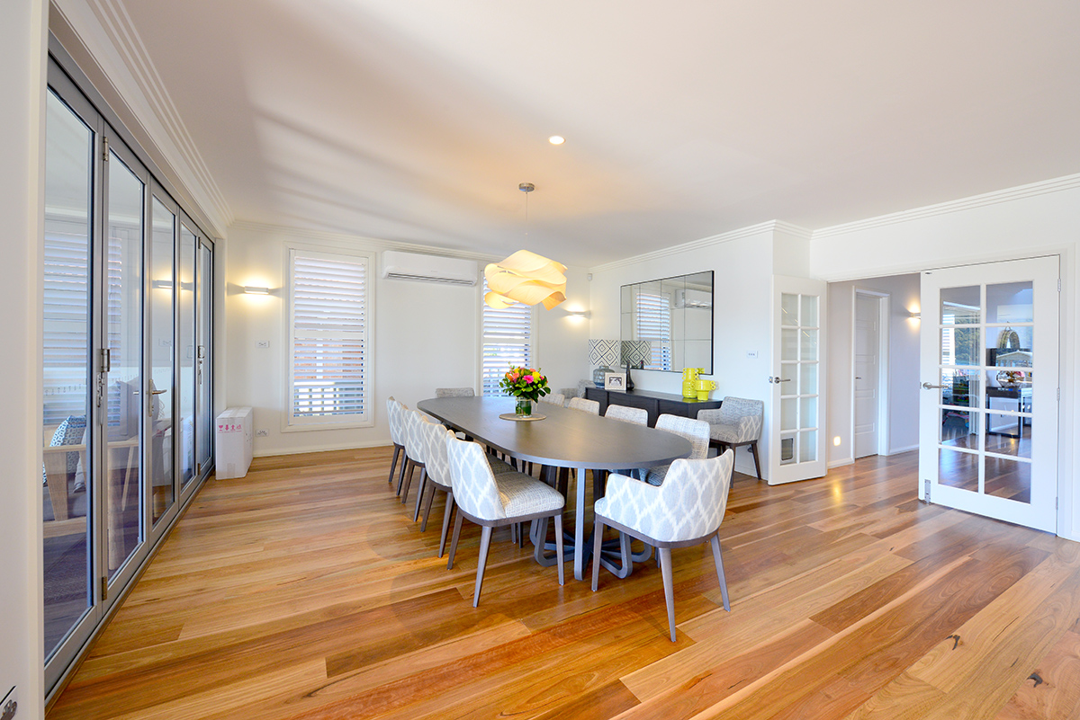 About Floor Sure - The Central Coast experts in floor sanding