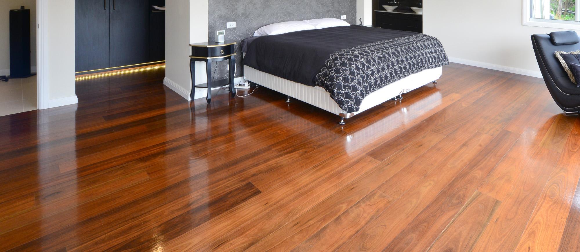 Central Coast Floor Maintenance